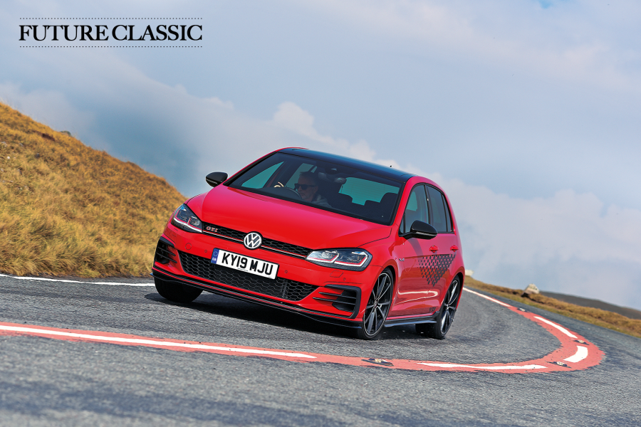 Classic & Sports Car – Future classic: VW Golf GTI TCR