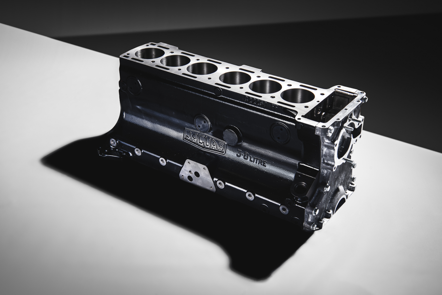 Classic & Sports Car – Jaguar has restarted production of its 3.8 XK engine