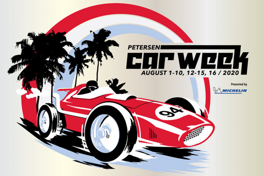 Classic & Sports Car – Packed schedule revealed for first Petersen Car Week