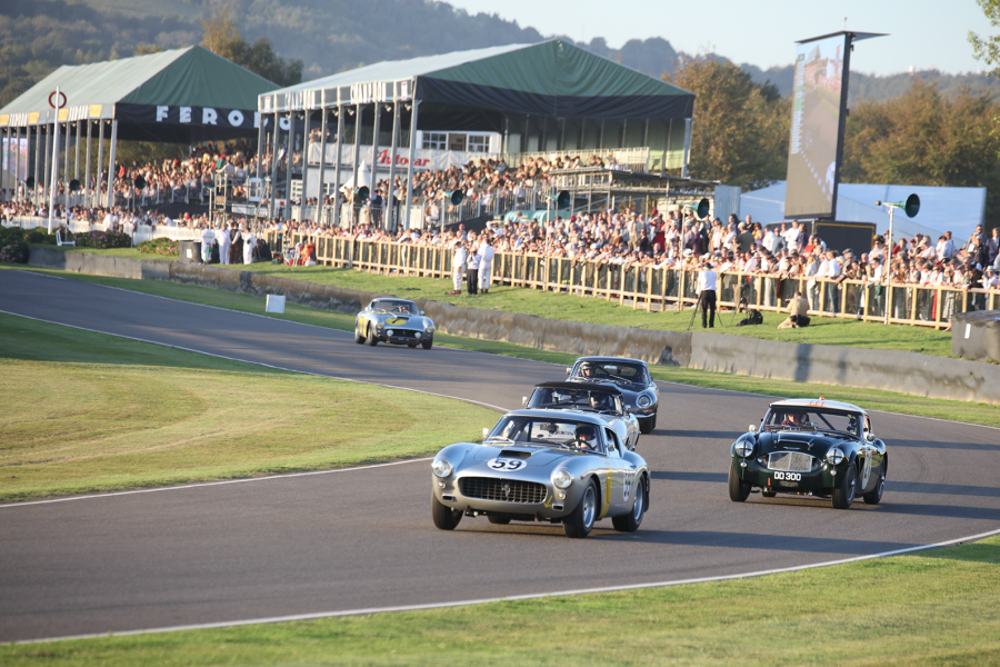 Classic & Sports Car – How to watch Goodwood SpeedWeek – and check out the full timetable