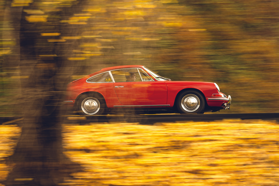 Classic & Sports Car – Five great wallpapers from our December 2020 issue