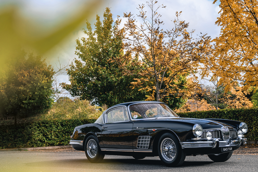 Classic & Sports Car – Seven stunning wallpapers from our February 2021 issue