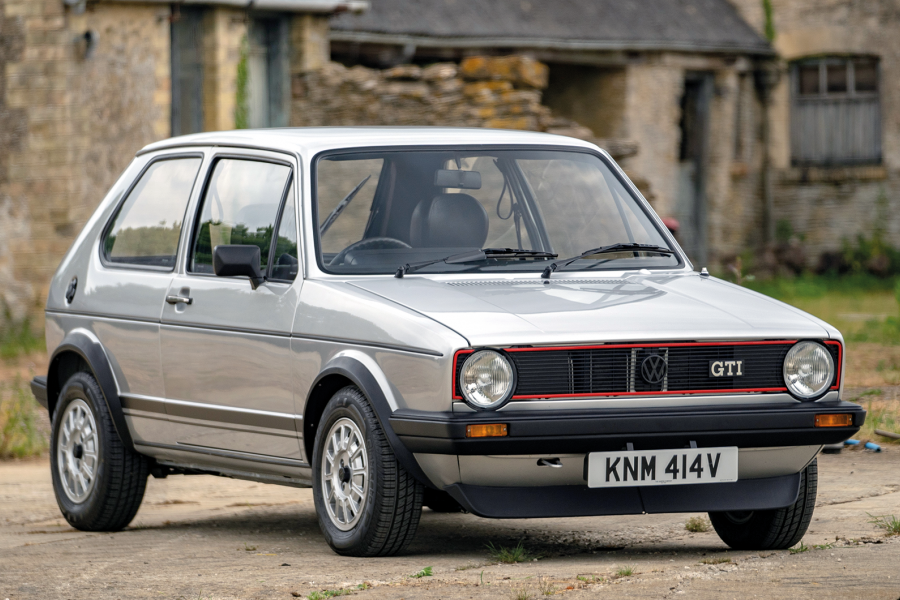 Classic & Sports Car – Your classic: Volkswagen Golf GTI