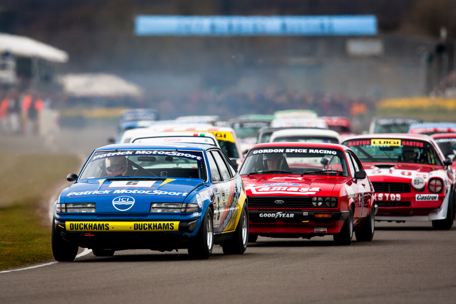 Classic & Sports Car – Goodwood moves 78th Members' Meeting