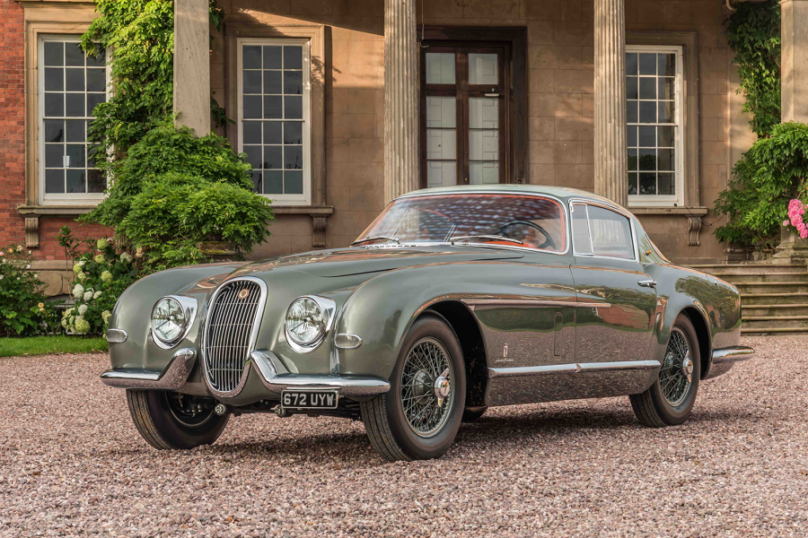 Classic & Sports Car – Jaguars to star at first Auto Royale