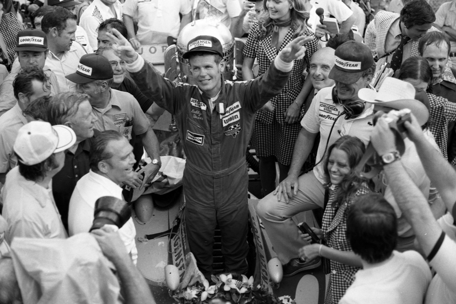 Classic & Sports Car – RIP Bobby Unser 1934-2021