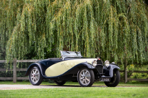 Classic & Sports Car – Louis Chiron's Bugatti Type 55 set for Bonhams sale