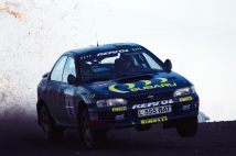 Classic & Sports Car – Motorsport memories: McRae magic