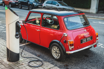 Classic & Sports Car – If you're electric, you're not a classic says FIVA