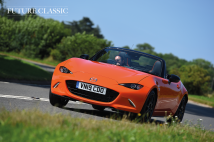 Classic & Sports Car – Future classic: Mazda MX-5 30th