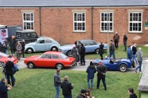 Classic & Sports Car – New Autojumble at next Sunday Scramble