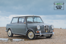 Classic & Sports Car – Buyer's guide: Riley Elf and Wolseley Hornet