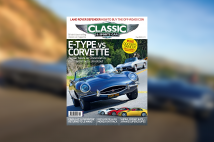 Classic & Sports Car – E-type vs Corvette: inside the May 2020 issue of C&SC