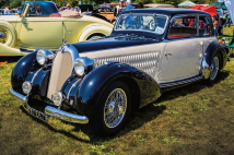 Classic & Sports Car – Your classic: Talbot-Lago T23 Grand Luxe