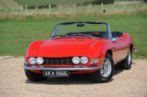 Classic & Sports Car – 10 top drop-tops in London Concours celebration