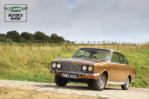 Classic & Sports Car – Buyer's guide: Rootes' Arrow range
