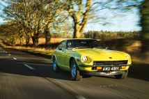 Classic & Sports Car – 240Z: Nissan's new broom