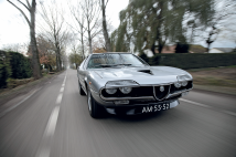 Classic & Sports Car – Flawed diamond: Alfa Romeo Montreal