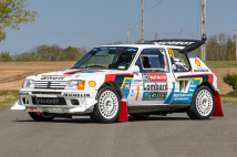 Classic & Sports Car – Goodwood reveals new rally stages for first SpeedWeek