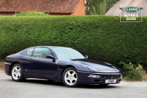 Classic & Sports Car – Buyer's guide: Ferrari 456GT