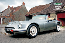 Classic & Sports Car – Buyer's guide: TVR S-Series