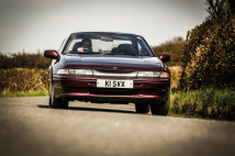 Classic & Sports Car – Subaru SVX: Japan's XJS-beater