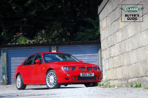 Classic & Sports Car – Buyer's guide: MG ZT/ZT-T & Rover 75