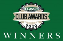 Classic & Sports Car – Revealed: the C&SC Club Awards 2020 winners