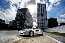 Classic & Sports Car – Reality bites: Italdesign Aztec