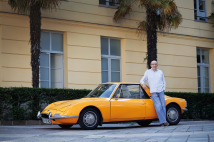 Classic & Sports Car – Matra man: meeting Philippe Guédon