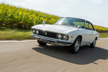 Classic & Sports Car – Quiet revolutionary: Mazda R130 Luce