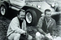 Classic & Sports Car – RIP Bruce Meyers 1926-2021