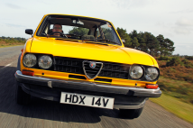 Classic & Sports Car – Celebrating the landmark Alfasud
