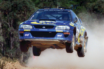 Classic & Sports Car – Colin McRae: the people's champion