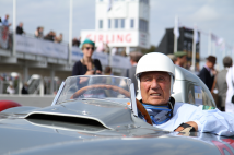 Classic & Sports Car –  Sir Stirling Moss to be celebrated at Goodwood this year