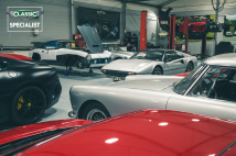 Classic & Sports Car – The specialist: GTO Engineering