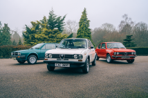 Classic & Sports Car – Celebrating the Alfasud at 50