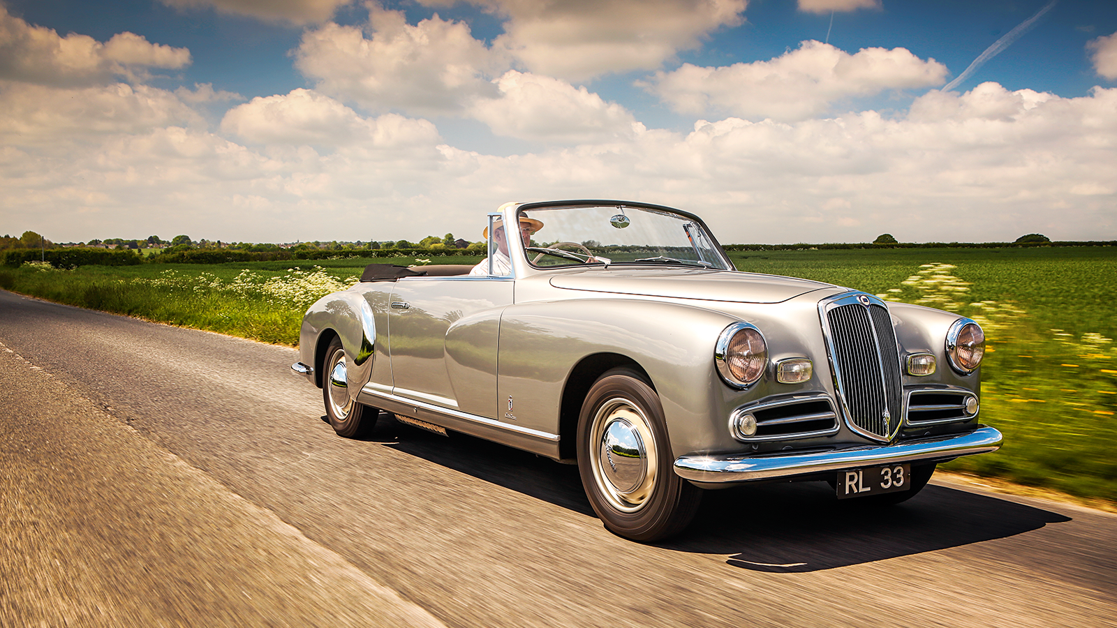 The Biggest Classic Car Birthdays in 2020