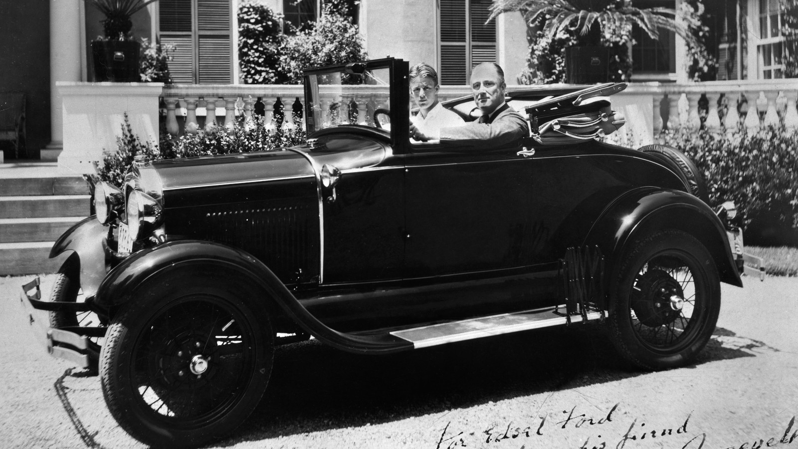 Ford Model A: the American classic that beat the Great Depression