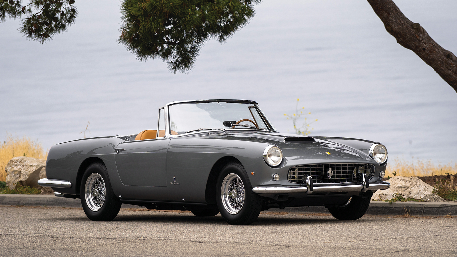 20 Classic Cars We Couldn T Resist For Sale This Week At Amelia Island Classic Sports Car