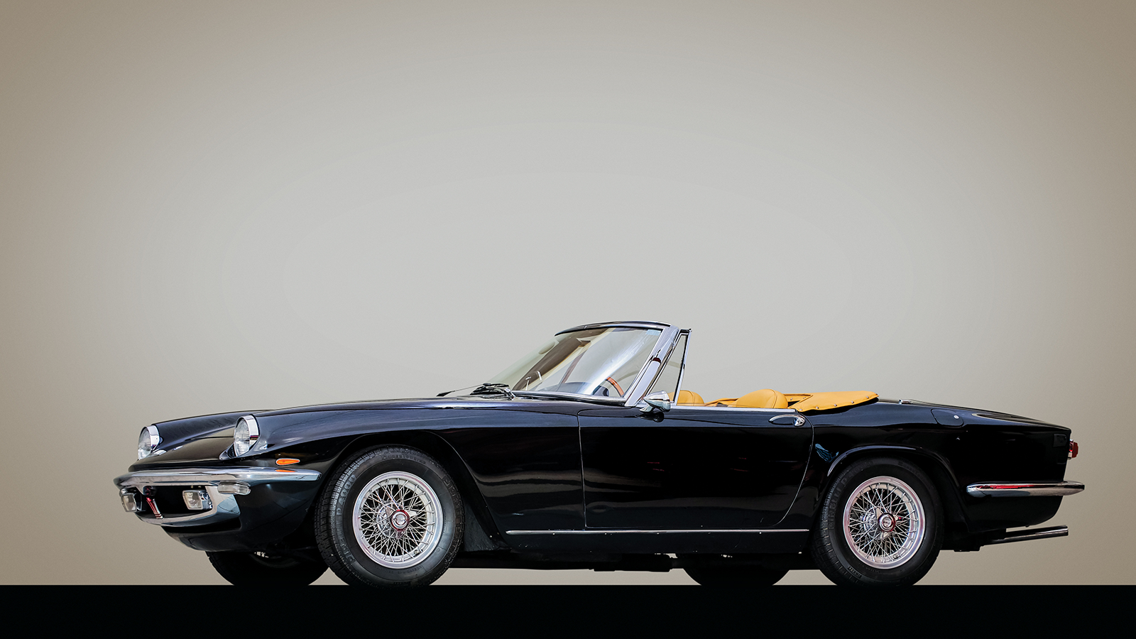 The 54 best lots at the 2020 Scottsdale auctions