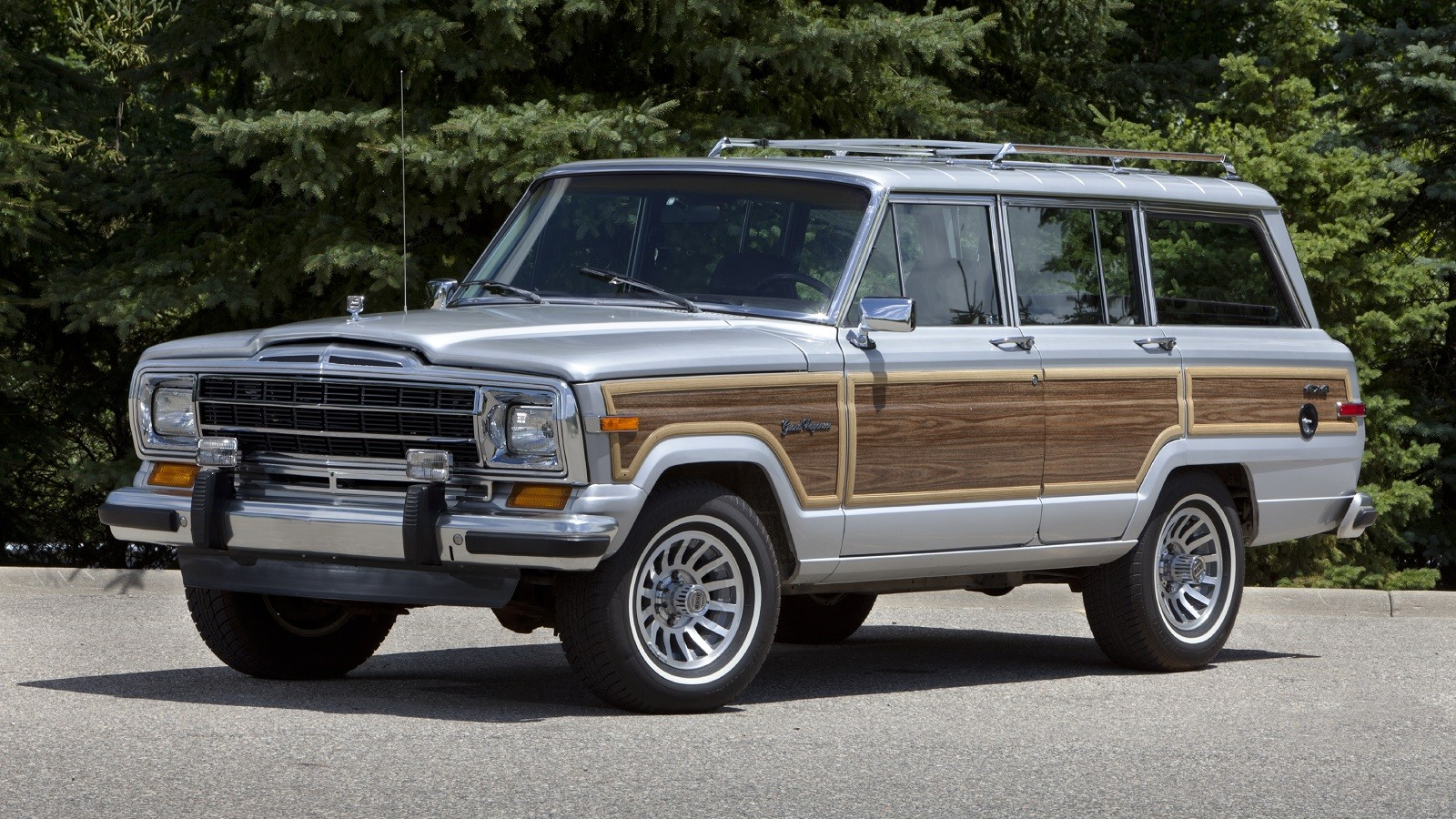 Luxury American classics that are now bargains