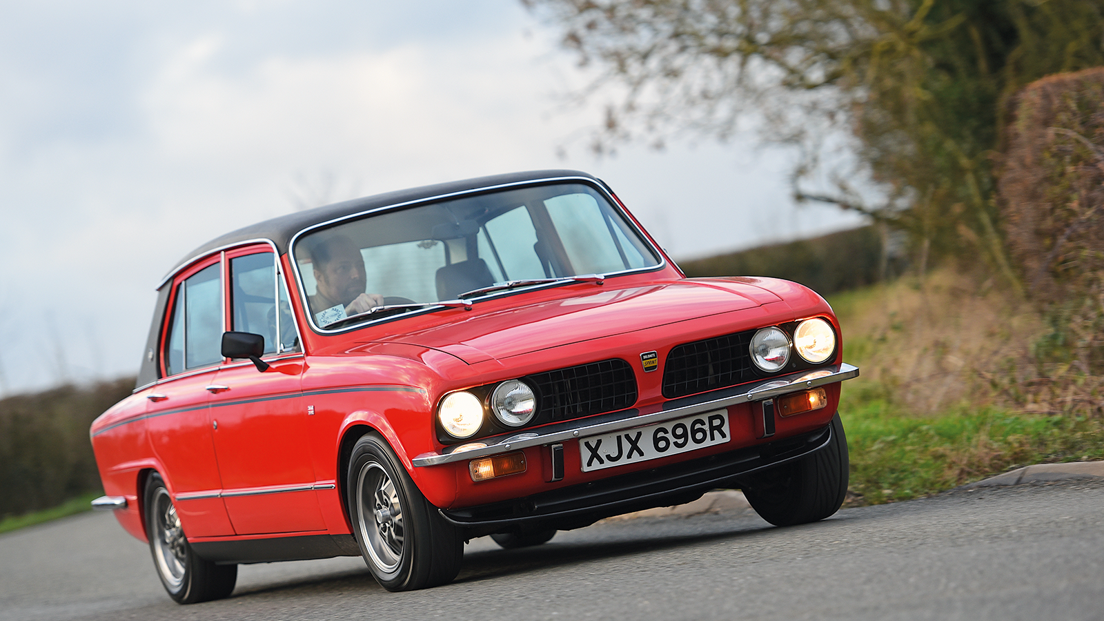 20 classic cars you can use as daily drivers