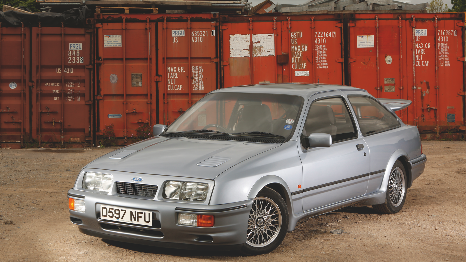 28 great classic cars that should rise in value