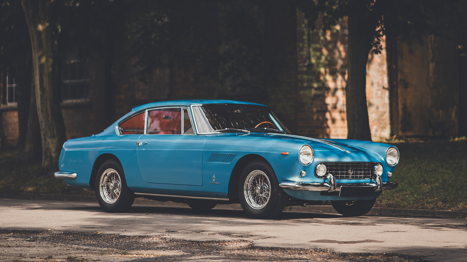 13 superb cars for sale at RM Sotheby's London sale